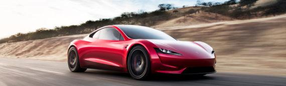 Tesla: Roadster 2020, chi comprerebbe la sportiva da 400 km/h?