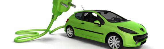I 5 REALI MOTIVI PER COMPRARE UN'AUTO ELETTRICA